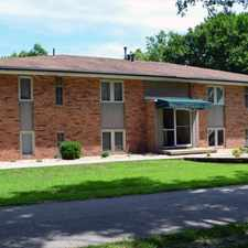 Rental info for 98 E Cherry in the Bloomington area