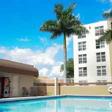 Rental info for International Club Apartments in the Tamiami area