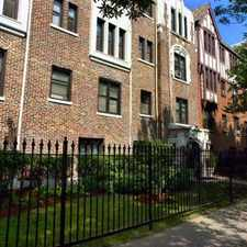 Rental info for Woodlawn House Apartments in the Hyde Park area