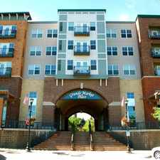 Rental info for Grande Market Place Apartments