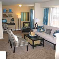 Rental info for Princeton Estates Apartment Homes