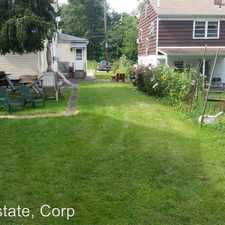 Rental info for 631 Willow Street in the Mamaroneck area