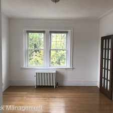 Rental info for 16-26 Girard Ave
