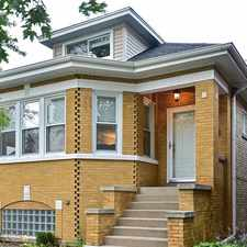 Rental info for 2747 North 76th Court in the Elmwood Park area