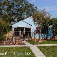 Rental info for 2035 4th Ave N, St Pete