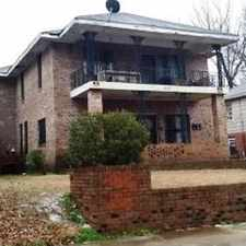 Rental info for 751 Richmond Ave in the South Memphis Citizens United for Action area