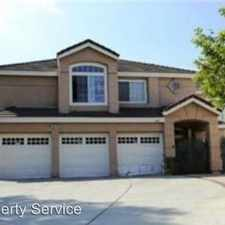 Rental info for 1671 Kingspoint Drive in the Walnut area