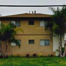 Rental info for City Wide Apartment Management in the Gardena area