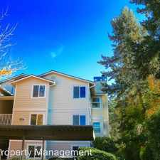 Rental info for 3715 S 182nd St. Unit C124