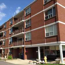 Rental info for 18 Spruce Street in the Cambridge area