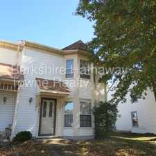 Rental info for Great Townhouse - Centrally Located in Virginia Beach! in the Kempsville Lake area