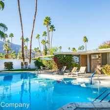 Rental info for 630 S Grenfall Road in the Palm Springs area