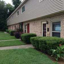 Rental info for 1120 Marble St. in the Thomasboro - Hoskins area