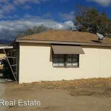 Rental info for 26210 6th St