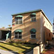 Rental info for 242 Glendora Ave in the Belmont Heights area