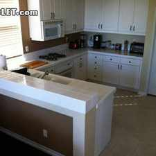 Rental info for $3900 4 bedroom House in Northeastern San Diego Sorrento Valley in the San Diego area