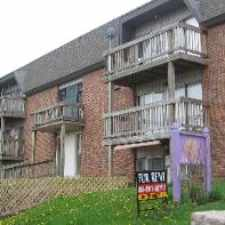 Rental info for Warwick Arms in the Hanover Place area