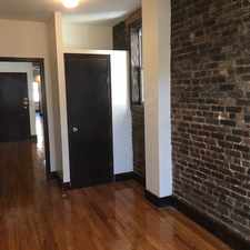 Rental info for 62 WYCKOFF AVE #3 in the New York area