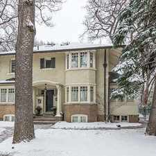 Rental info for 91 Braemore Gdns in the Wychwood area