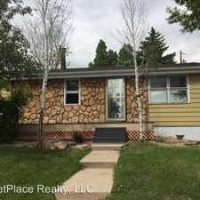 Rental info for 555 South Yates Street Denver County in the 80219 area