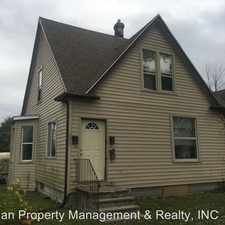 Rental info for 2803 Abbott St in the Fort Wayne area