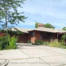 Rental info for 4213 S College Dr.
