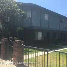 Rental info for 6507 Newlin Ave. - D in the Whittier area