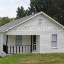 Rental info for 1407 Meadow Ave. in the Kannapolis area