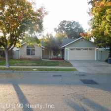 Rental info for 2737 Lexington Ave in the Merced area