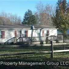 Rental info for 7547 Rixey Rd