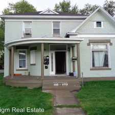 Rental info for 685 27th St. - 5
