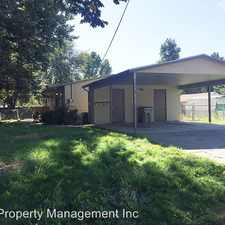 Rental info for 4721 W Gage St in the Morris Hill area