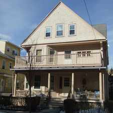 Rental info for 61 Kenwood St in the Boston area