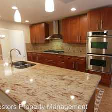 Rental info for 12337 Double Tree Ln in the Cedar Park area