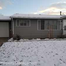 Rental info for 2762 Phyllis Circle in the Billings area