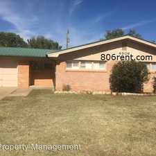 Rental info for 4306 47th St in the Maedgen Area area