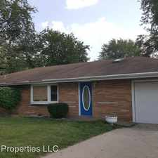 Rental info for 2666 Tecumseh St. in the Portage area