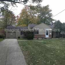 Rental info for Renovated Ranch in the Heart of Solon in the Solon area