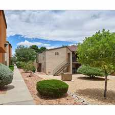 Rental info for Butterfield Trail Apartments in the El Paso area