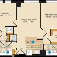 Rental info for 677 President Street in the Little Italy area