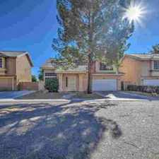 Rental info for 1449 E PARK Avenue Chandler, Charming home you are sure to