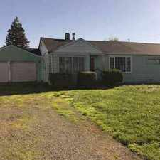 Rental info for 1855 16th St Springfield Four BR, Major Fixer! This home sits on