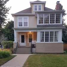 Rental info for 416 68th Street - Lower in the 53143 area