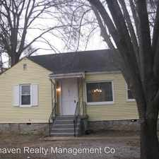 Rental info for 205 North St. Marks Ave. in the 37412 area