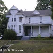 Rental info for 209 Maple Ave Apt 3 in the Waynesboro area