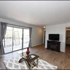 Rental info for 4800 North Stanton Street #12