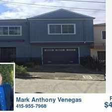 Rental info for 389 Mangels Ave. in the Sunnyside area