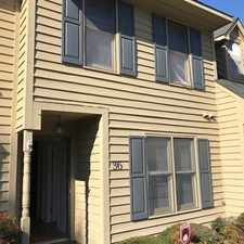 Rental info for 36 Stonewall Way in the Durham area