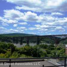 Rental info for 110 Mill Street in the Poughkeepsie area