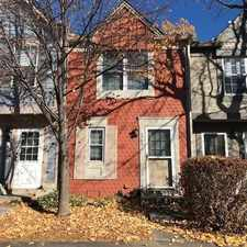 Rental info for 3360 Queen Anne Way in the Palmer Park area